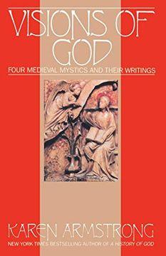 portada Visions of god (libro en Inglés)