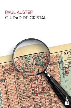 portada Ciudad de Cristal