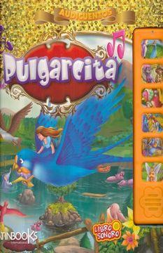 portada Pulgarcita