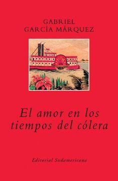 portada El Amor en los Tiempos del Colera