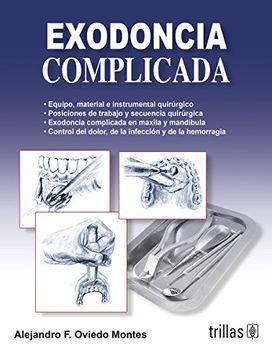 portada exodoncia complicada