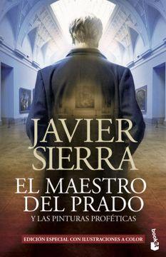 portada El Maestro del Prado
