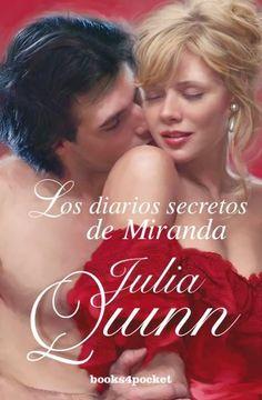 portada Los Diarios Secretos de Miranda