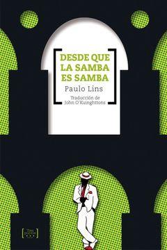 portada Desde que la Samba es Samba