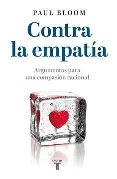 portada Contra la Empatia