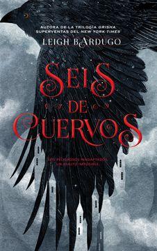portada Seis de Cuervos