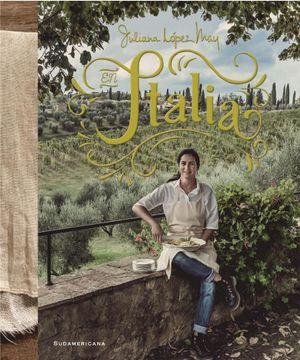 portada Juliana en Italia