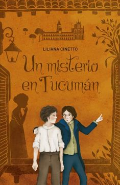 portada Un Misterio en Tucuman