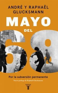 portada Mayo del 68 (Ne-2018)