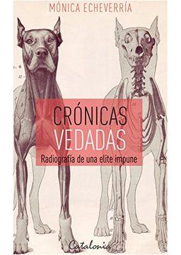 portada Cronicas Vedadas