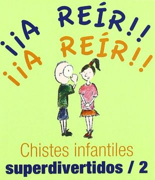 portada Chistes Infant-Superdivertidos