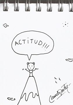 portada Actitud: Manual Para Artistas Emergentes