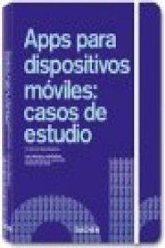 portada apps para dispositivos moviles: casos de estudio