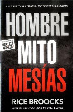 portada Hombre Mito Mesias
