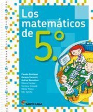 portada Los Matematicos de 5 nov 2016