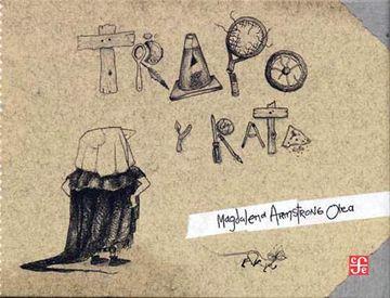 portada Trapo y Rata