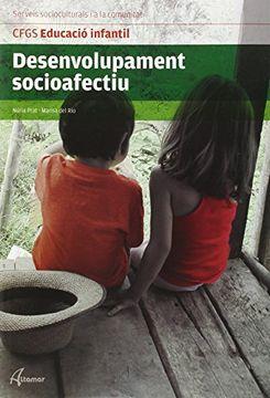portada Desenvolupament socioafectiu