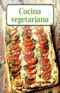 portada Cocina Vegetariana