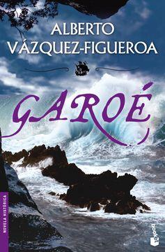 portada 6109.booket/garoe.(novela historica)