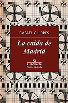 portada La Caida de Madrid
