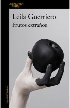 portada Frutos Extraños (ed Ampliada 2001-2019)
