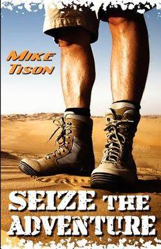 portada seize the adventure