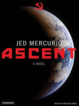portada Ascent: A Novel (libro en Inglés) (Audiolibro)