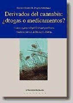 portada Derivados del Cannabis:  Drogas o Medicamentos?
