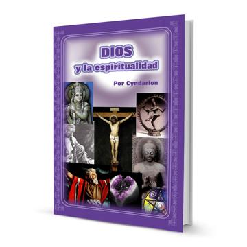 portada Dios y la Espiritualidad