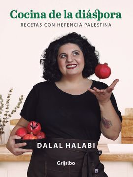 portada Cocina de la Diaspora