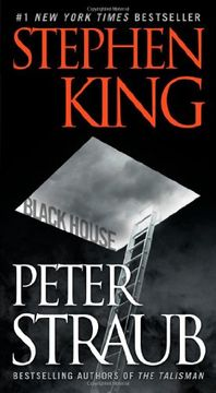 portada Black House (Pocket Books Fiction) (libro en Inglés)