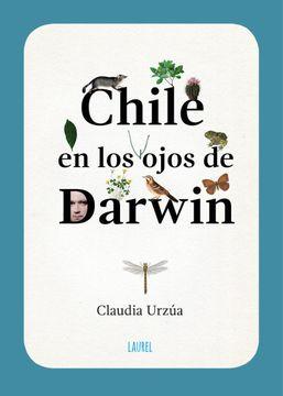 portada Chile en los Ojos de Darwin