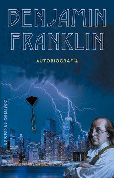 portada Benjamin Franklin