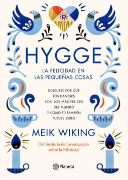 portada Hygge