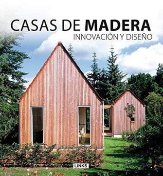 portada Nuevas Casas de Madera