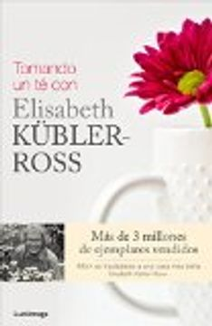 portada Tomando un té con Elisabeth Kübler-Ross