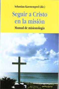 portada Seguir a Cristo en la Misión