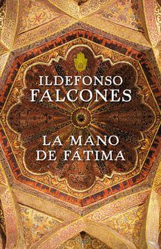 portada Mano de Fatima, la