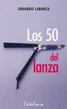 portada Los 50 del Lanza