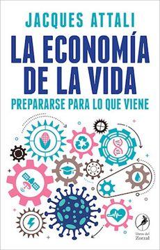 portada Economia de la Vida Prepararse Para lo que Viene