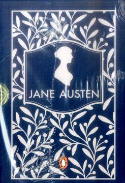 portada Estuche Jane Austen
