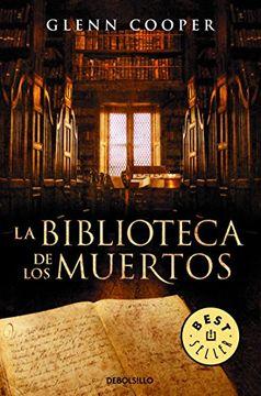 portada La Biblioteca de los Muertos