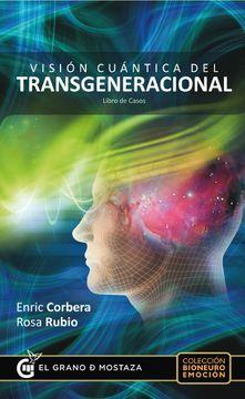 portada Vision Cuantica del Transgeneracional