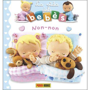 portada Non-Non -Catala/Vida Dels Bebes-