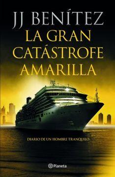 portada La Gran Catástrofe Amarilla