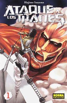 portada Ataque a los Titanes 01