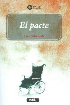 portada Pacte, El.(Punt De Trobada)