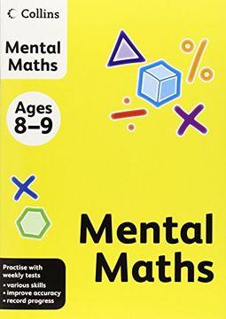 portada Collins Mental Maths (Collins Practice) (libro en inglés)
