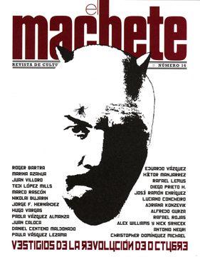 portada El Machete 16