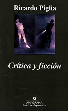 portada Critica y Ficcion